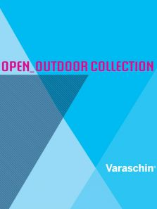 Open Outdoor Collection 2014